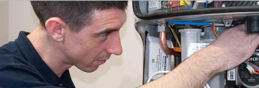 Electric Boiler Repair